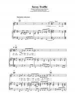 Savoy Truffle Sheet Music