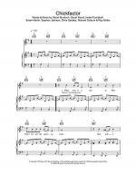 Chickfactor Sheet Music