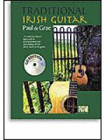 Paul De Grae: Traditional Irish Guitar (CD Edition) Sheet Music