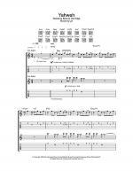 Yahweh Sheet Music