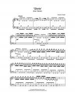 'Gloria' (from 'Gloria') Sheet Music