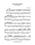 'Esurientes Implevit' (from 'Magnificat') Sheet Music