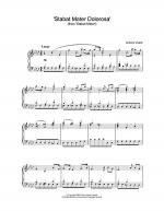 'Stabat Mater Dolorosa' (from 'Stabat Mater') Sheet Music