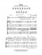 i write sins not tragedies piano sheet music pdf