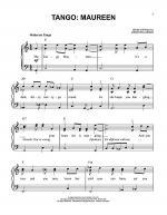 Tango: Maureen Sheet Music