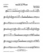 Knock On Wood - Bb Trumpet 1 Sheet Music