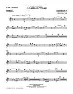 Knock On Wood - Tenor Sax Sheet Music