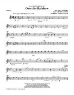 Over The Rainbow - Violin 2 Sheet Music