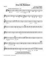Over The Rainbow - Violin 3 Sheet Music