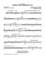 Almost Like Being In Love - Percussion 2 Sheet Music