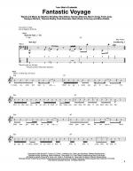Fantastic Voyage Sheet Music