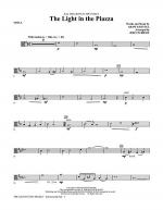 The Light In The Piazza - Viola Sheet Music