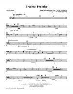 Precious Promise - Contrabass Sheet Music