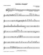 Jukebox Jumpin' - Tenor Sax Sheet Music