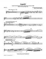 Angels! (Medley) - Violin I Sheet Music