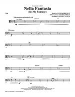 Nella Fantasia (In My Fantasy) - Viola Sheet Music