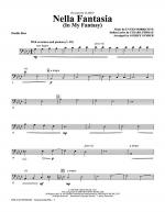 Nella Fantasia (In My Fantasy) - Double Bass Sheet Music