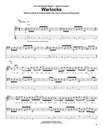 Warlocks Sheet Music