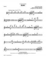 Kids! - Flute Sheet Music