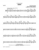 Kids! - Drums Sheet Music