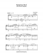 'Adagietto' From Symphony No. 5 (4th Movement) Sheet Music