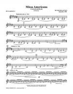 Missa Americana - Bb Clarinet 2 Sheet Music