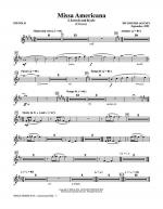 Missa Americana - Piccolo Sheet Music
