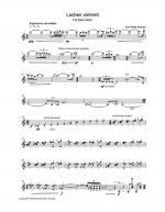 Lachen Verlernt Sheet Music