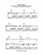 Mi Corazon Sheet Music