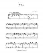 Andare Sheet Music