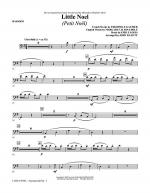 Little Noel (Petit Noel) - Bassoon Sheet Music