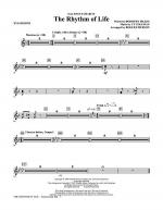 The Rhythm Of Life - Xylophone Sheet Music