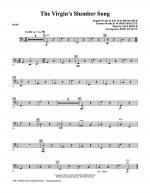 The Virgin's Slumber Song - String Bass Sheet Music