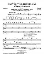 Mary Poppins: The Musical - Trombone Sheet Music