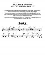 My Melancholy Baby Sheet Music