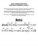 A Sunday Kind Of Love Sheet Music
