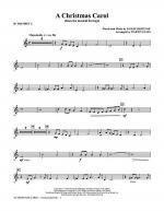A Christmas Carol - Bb Trumpet 2 Sheet Music