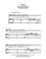 Volare (Nel Blu, Dipinto Di Blu) Sheet Music