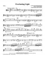 Everlasting Light - Viola Sheet Music