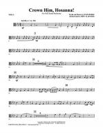 Crown Him Hosanna - Viola Sheet Music