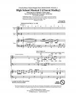 High School Musical 2 (Choral Medley) Sheet Music