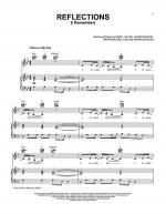 Reflections (I Remember) Sheet Music