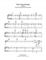 Your Long Journey Sheet Music