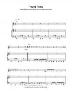 Young Folks Sheet Music