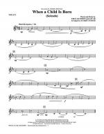 When A Child Is Born (Soleado) - Violin 2 Sheet Music