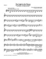 The Light In The Piazza (Choral Highlights) - Violin 2 Sheet Music