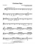 Christmas Pipes - Bb Clarinet 2 Sheet Music