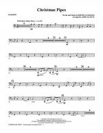 Christmas Pipes - Bassoon Sheet Music