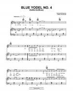 Blue Yodel No. 4 (California Blues) Sheet Music