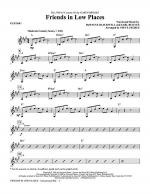 Friends In Low Places - Guitar Sheet Music